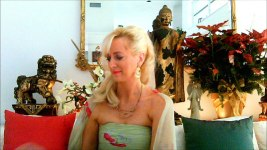 Sandra Rupp, Holiday VIDEO