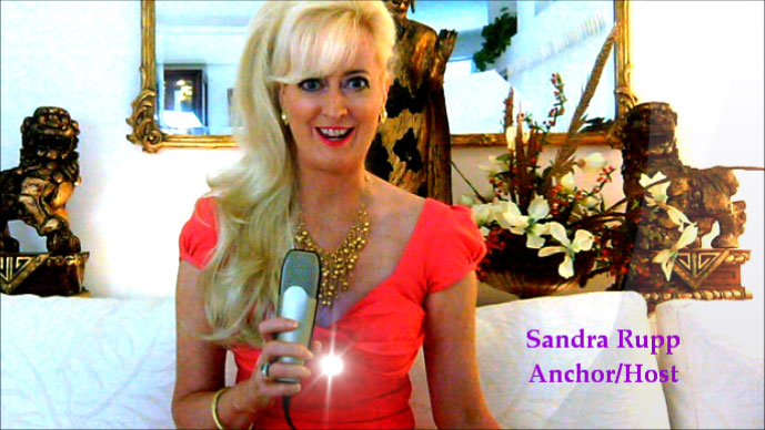 Sandra Rupp @CareerExpert on YouTube