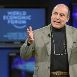Coca Cola CEO Muhtar Kent via World Economic Forum Flickr