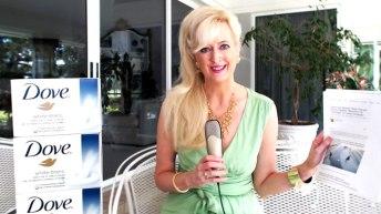 Anchor/Executive Sandra Rupp Talks Dove