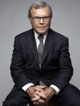 CEO Martin Sorrell @WPP