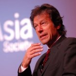 Imran Khan, Chair PTI Pakistan