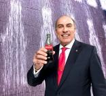 Coca Cola CEO Muhtar Kent