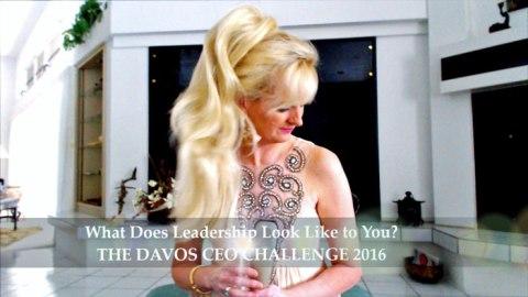CEO Advisor & Anchor Sandra Rupp