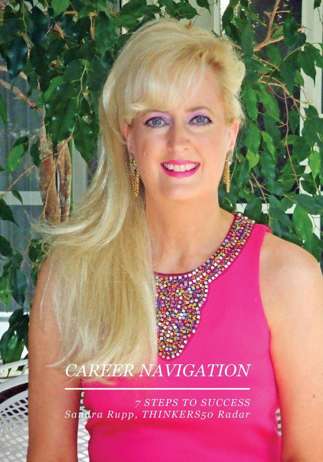 Sandra Rupp, Parthenon Advisors