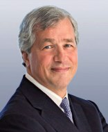 Jamie Dimon, CEO JP Morgan Chase